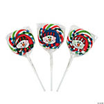 Holiday Swirl Pops