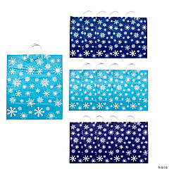 Jumbo Holiday Bags