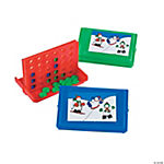 Snowman Connect Disk Games