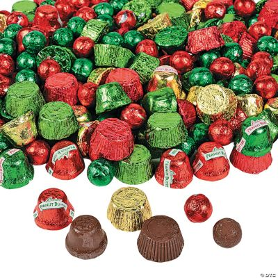 Five Pounds of Holiday Chocolate