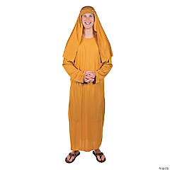 Goldenrod Shepherd Adult Costume