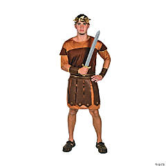 Adult's Roman Soldier Costume