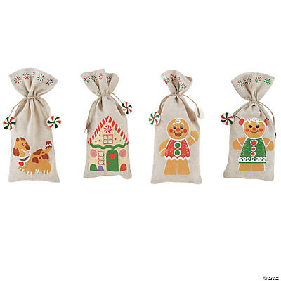 Candytown Gift Bags