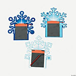 Snowflake Magic Screens