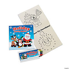 Holiday Activity Sets
