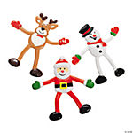 Holiday Character Bendables