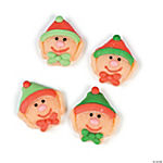 Santa's Elves Candy Gels