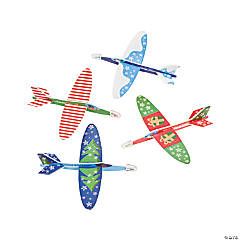 Mini Holiday Gliders