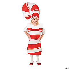 Candy Cane Costume