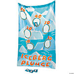 Iceberg Bean Bag Toss Game