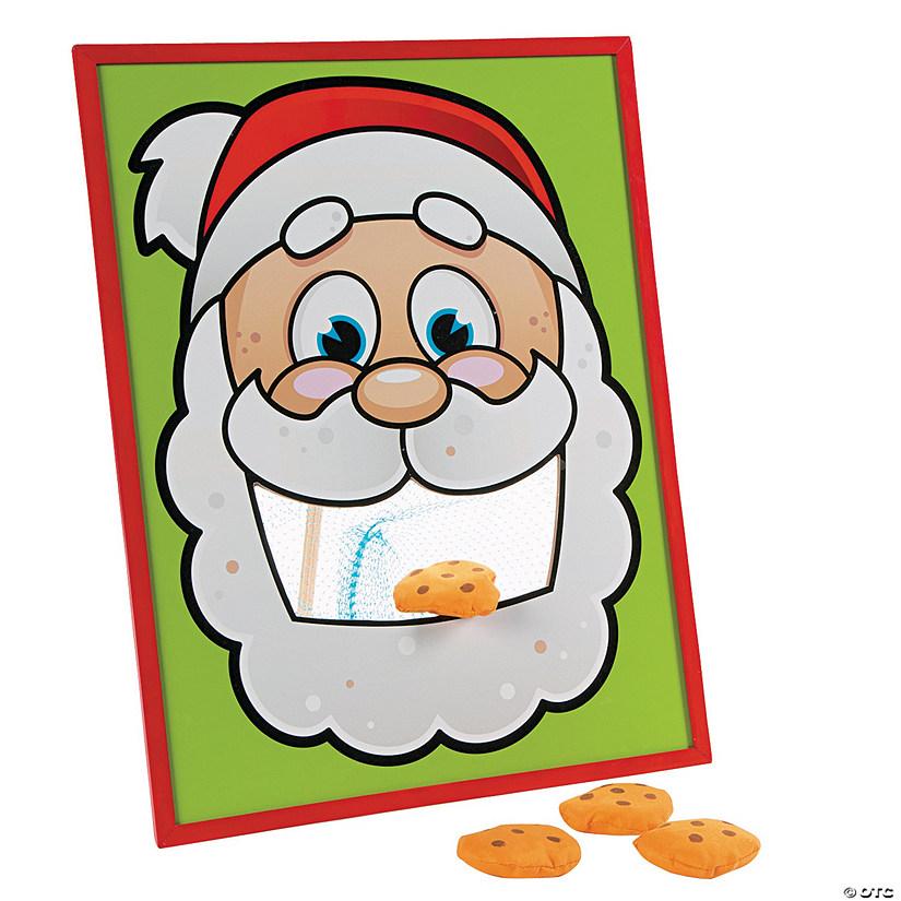 cookies bean bag toss rh orientaltrading com bean bag toss pictures clip art Ball Toss Clip Art