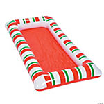 Candy Cane Inflatable Buffet
