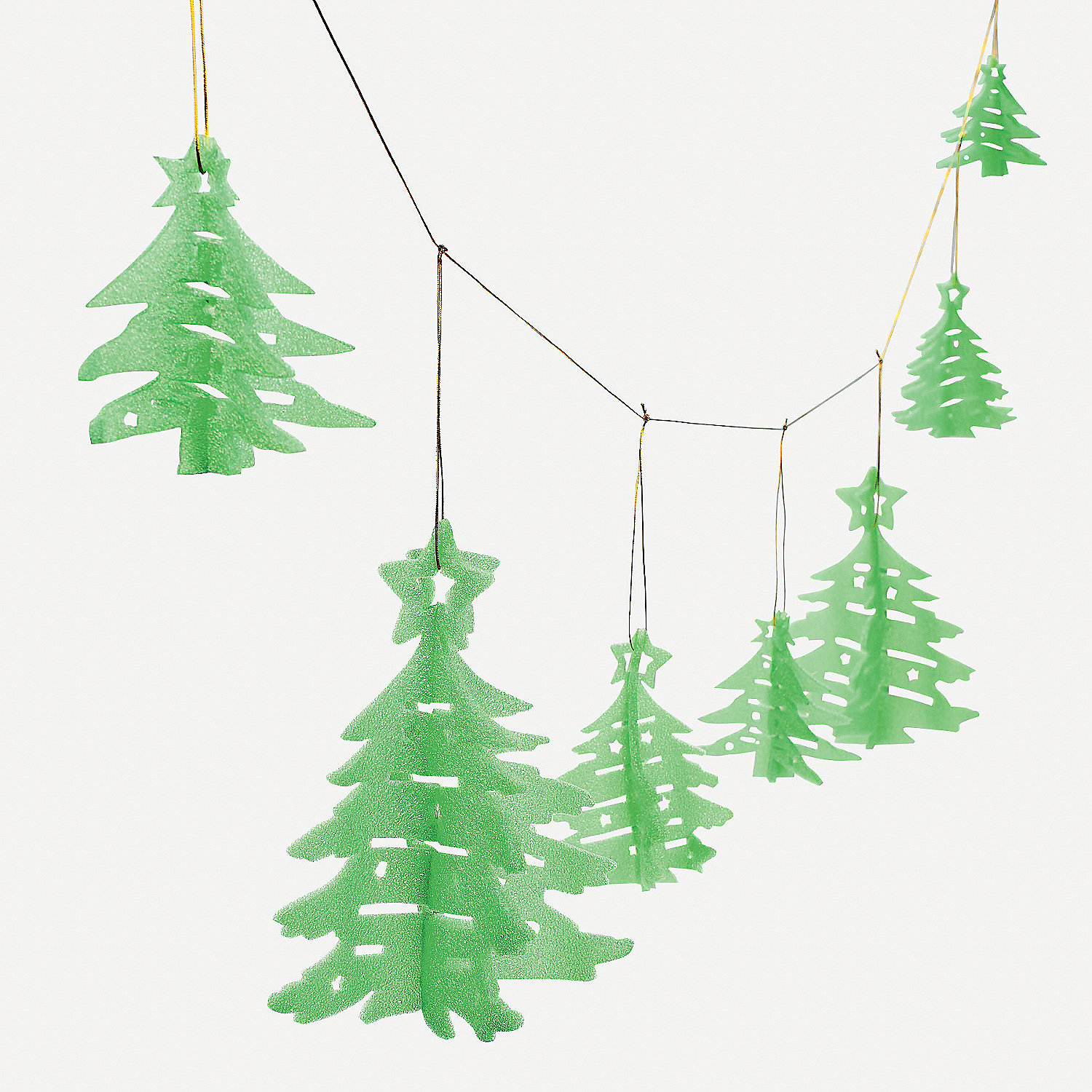 Christmas tree options trading strategy