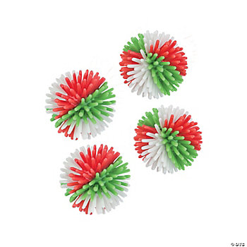 Holiday Porcupine Balls