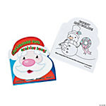 Santa Activity & Games Books