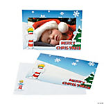"""Merry Christmas"" Photo Cards"