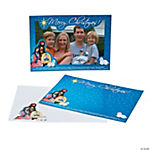 Christmas Religious Photo Frame Cards