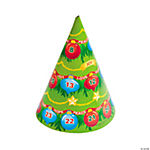 Christmas Tree Advent Calendar Sticker Set