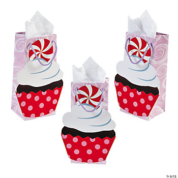 Sweet Treats Gift Bags
