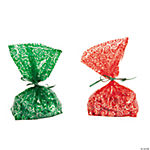 Sweet Treats Cellophane Bags