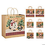 Christmas Craft Bag Assortment