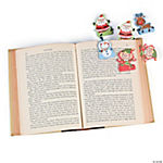 Holiday Page Marker Sticky Notes