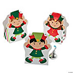Elf Favor Boxes