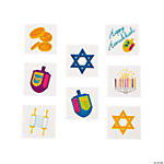 Hanukkah Tattoos