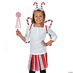 Peppermint Fairy Child's Costume