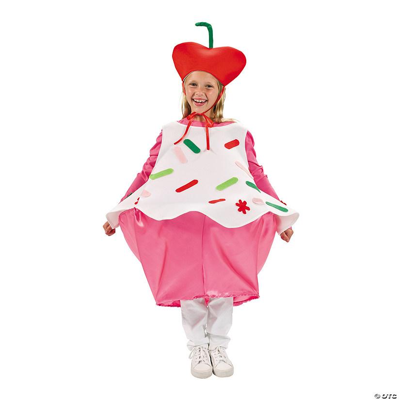 Cupcake Girls Halloween Costume  sc 1 st  Oriental Trading & Cupcake Girls Halloween Costume - Discontinued