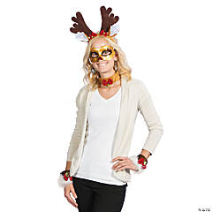 Reindeer Costume Kit