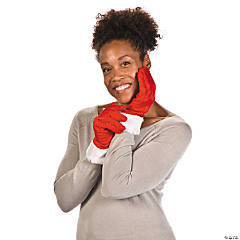 Christmas Gloves for Women