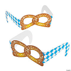 oktoberfest glasses - Oktoberfest Decorations