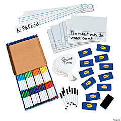 200 Pc. Dry Erase Assortment