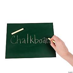 Durable Lap Chalkboards