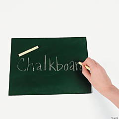 Durable Lap Chalkboards