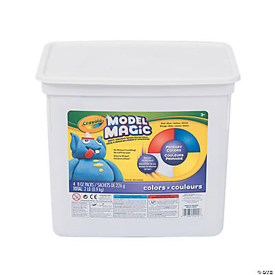 Crayola® Model Magic® Modeling Compound
