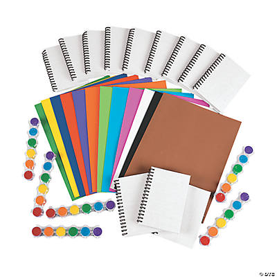 DIY Notebook Kit