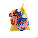 Mini Colorful Treat Bags