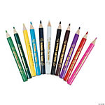 Mini Colored Pencil Sets