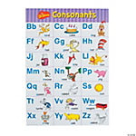 Dr. Seuss™ Phonics Posters