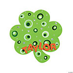 Fabulous Foam Jumbo Shamrock Shapes