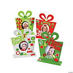 Fabulous Foam Stand-Up Christmas Present Frames