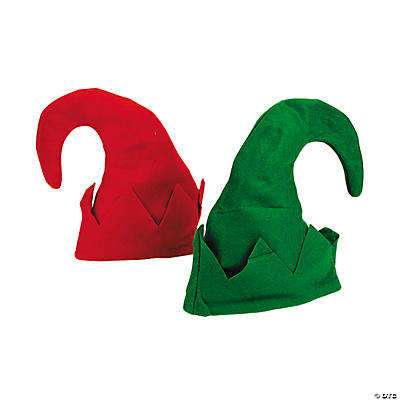 Just Jolly Elf Hats