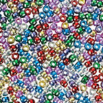 1 lb. Shiny Pony Beads