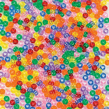 Pony Bead Patterns - Kids Crafts | Scout Crafts, Free Printables