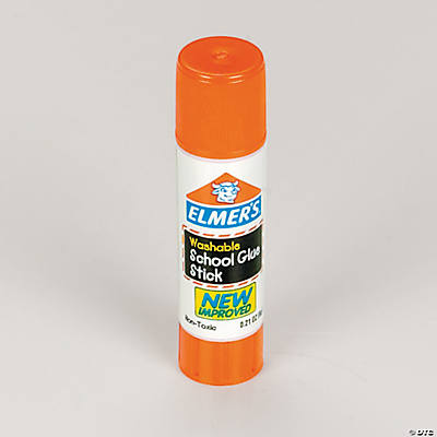 12 Elmer's® Glue Sticks