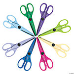 8 Pc. Curvy Cut Scissors Set