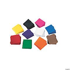 Terrific Tissue Paper Squares