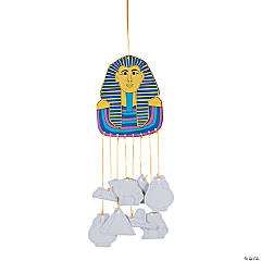 DIY Exploring Egypt Mobiles
